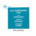 Urs Bollhalder Trio THE PORTKEY