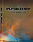"Weather Report, il disco del ""Live In germany"" Germania 1971"