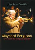 Maynard Ferguson live
