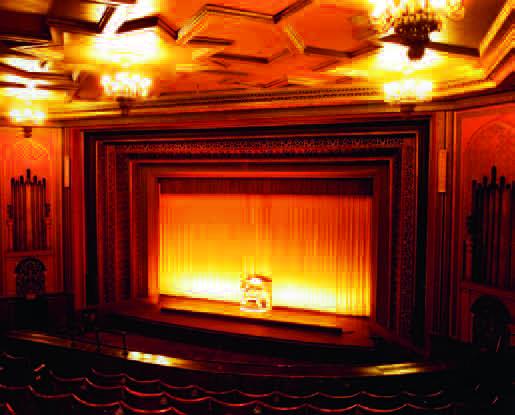 "Alan Davies: ""Save my favourite cinema!"". A brief history of the Walthamstow"