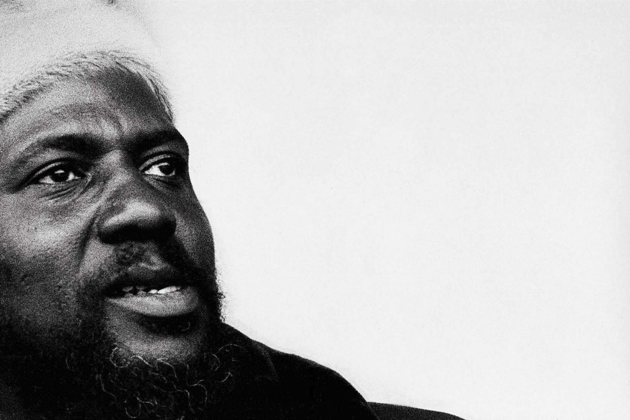 Thelonious Monk, la discografia