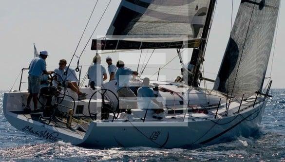 barca canard 41