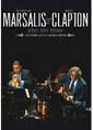 """Play the blues"": il disco evento con Clapton e Marsalis"