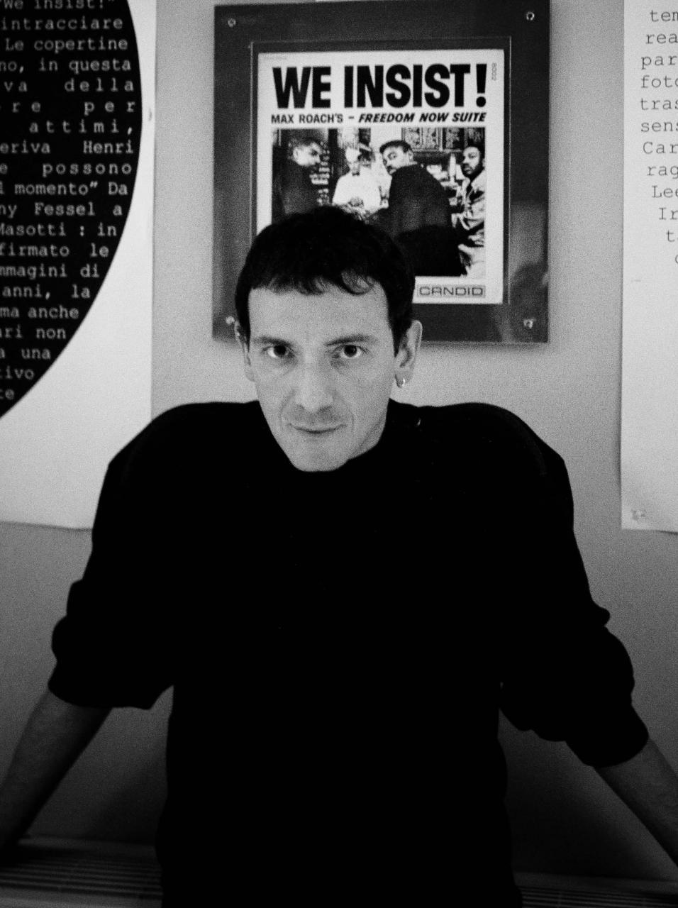 """Francesco Villani: ecco il nostro """"Premio Di Consolazione"""""""