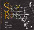 "Tutto Sonny Rollins in un cofanetto: ""The Prestige Albums"""