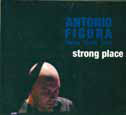 "Antonio Figura vola a New York: ecco ""Strong Place"""
