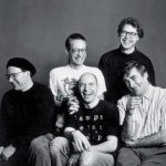 Bill Frisell e il sodalizio con Paul Motian e John Zorn