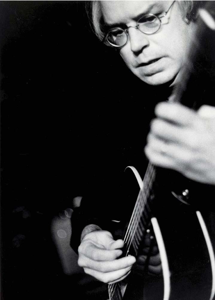 Le chitarre e gli effetti preferiti di Bill Frisell