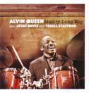 Alvin Queen, un nuovo album dal batterista hard bop