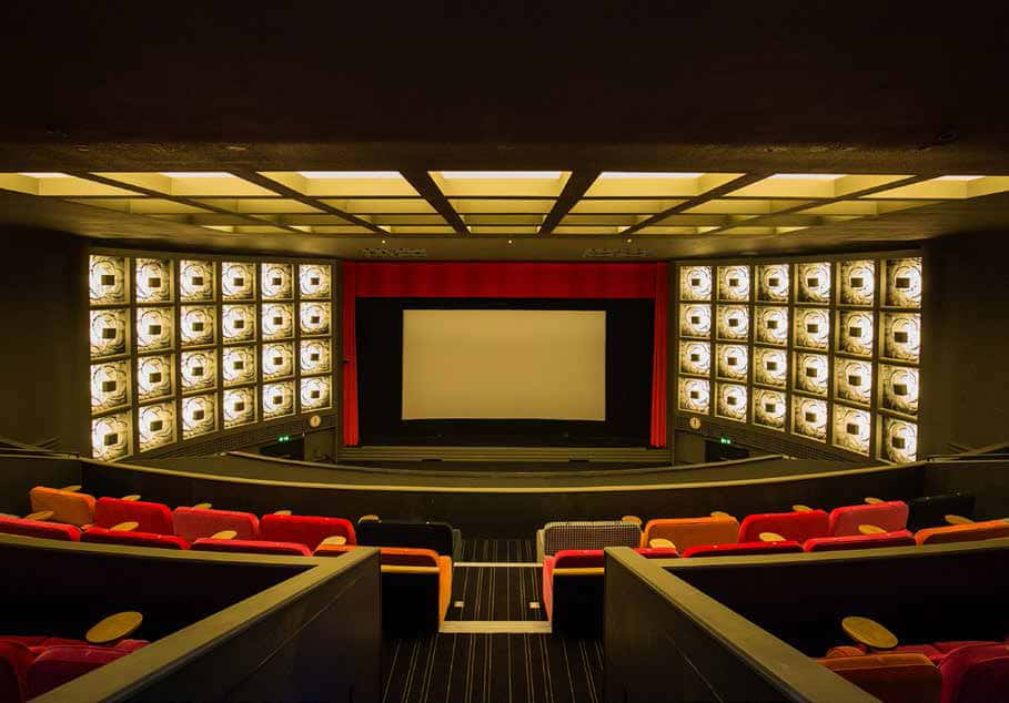 The Everyman Esher, Surrey. favourite cinema