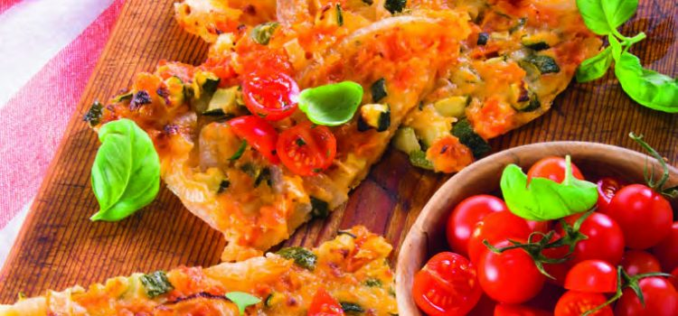Pecorino Sardo e Romano: le ricette