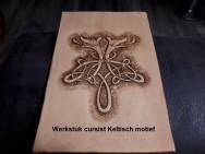 werkstuk cursist keltisch.