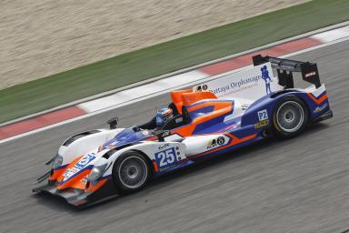 MOTORSPORT - WORLD ENDURANCE CHAMPIONSHIP 2012 - 6 HOURS OF SHANGHAI - CHINA - 26 TO 28/10/2012 - PHOTO : JEAN MICHEL LE MEUR / DPPI -