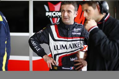 MOTORSPORT - WORLD ENDURANCE CHAMPIONSHIP 2013 - 6 HOURS OF FUJI - JAPAN - 17 TO 20/10/2013 - PHOTO  FREDERIC LE FLOCH / DPPI - 