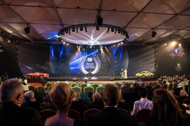 FIA Awards Gala 2014 in Doha