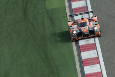 Car #28 / G-DRIVE RACING (RUS) / Ligier JS P2 - Nissan / Gustavo Yacaman (COL) / Luis Felipe Derani (BRA) / Ricardo Gonzalez (MEX)- 6 Hours of Shanghai at Shanghai International Circuit - Shanghai - China