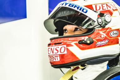 Car #1 / TOYOTA RACING (JPN) / Toyota TS040 - Hybrid / Anthony Davidson (GBR) / Sebastien Buemi (CHE) / Kazuki Nakajima (JPN) Free Practice 1 - 6 Hours of Bahrain at Bahrain International Circuit - Sakhir - Bahrain Pre Event Press Conference - 6 Hours of