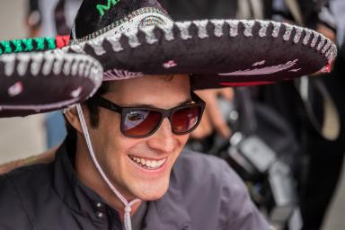 The Pit Walk and Autograph Session during the WEC 6 Hours of Mexico - Autodrome Hermanos Rodriguez - Mexico City - Mexique