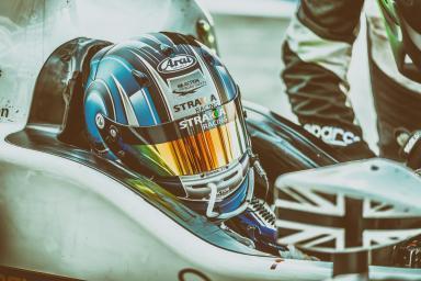Lewis Williamson during the WEC 6 Hours of Fuji - Fuji Speedway - Oyama - Japan