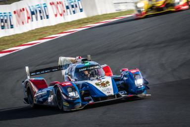 CAR#27 / SMP RACING / RUS / BR01 - Nissan  - WEC 6 Hours of Fuji - Fuji Speedway - Oyama - Japan
