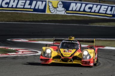 CAR#30 / EXTREME SPEED MOTORSPORTS / USA / Ligier JS P2 - Nissan  -  WEC 6 Hours of Fuji - Fuji Speedway - Oyama - Japan