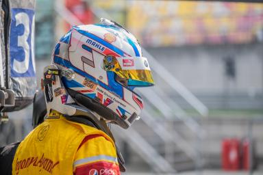 Tom Blomqvist during the WEC 6 Hours of Shanghai - Shanghai International Circuit - Shanghai - China