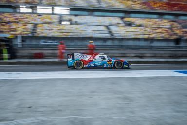 CAR #27 / SMP RACING / RUS / BR01 - Nissan - WEC 6 Hours of Shanghai - Shanghai International Circuit - Shanghai - China