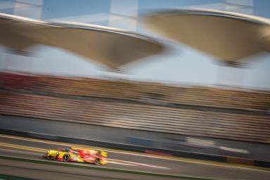 CAR #30 / EXTREME SPEED MOTORSPORTS / USA / Ligier JS P2 - Nissan -  WEC 6 Hours of Shanghai - Shanghai International Circuit - Shanghai - China