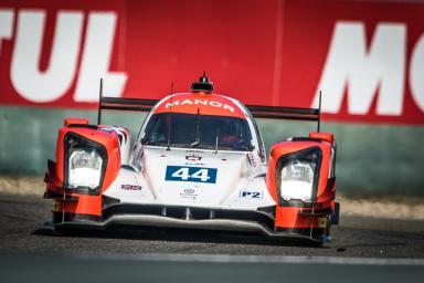 CAR #44 / MANOR / GBR / Oreca 05 - Nissan -  WEC 6 Hours of Shanghai - Shanghai International Circuit - Shanghai - China