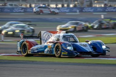 CAR #27 / SMP RACING / RUS / BR01 - Nissan - WEC 6 Hours of Bahrain - Bahrain International Circuit - Sakhir - Bahrain