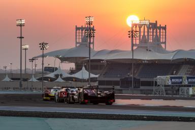 CAR #44 / MANOR / GBR / Oreca 05 - Nissan - WEC 6 Hours of Bahrain - Bahrain International Circuit - Sakhir - Bahrain