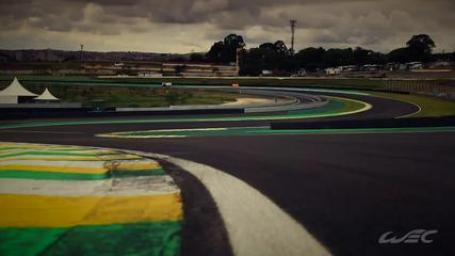 FIAWEC 6 Hours of Sao Paulo - 52-min Review