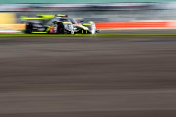 #4 BYKOLLES RACING TEAM / AUT / CLM P1/01 - AER - FIA WEC 6 Hours of Silverstone  - Silverstone Circuit - Towcester - United Kingdom