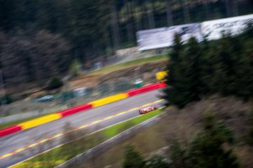 #24 CEFC MANOR TRS RACING / CHN / Oreca 07 - Gibson - WEC 6 Hours of Spa - Circuit de Spa-Francorchamps - Spa - Belgium
