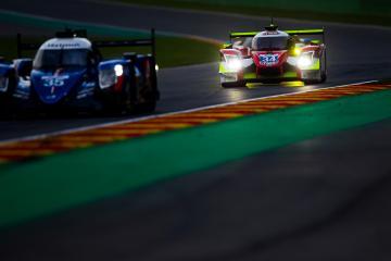 #34 TOCKWITH MOTORSPORT / GRB / Ligier JSP 217 - Gibson - WEC 6 Hours of Spa - Circuit de Spa-Francorchamps - Spa - Belgium