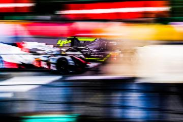 #4 BYKOLLES RACING TEAM / AUT / CLM P1/01 - AER -and #8 TOYOTA GAZOO RACING / JPN / Toyota TS050 - Hybrid - Hybrid - WEC 6 Hours of Spa - Circuit de Spa-Francorchamps - Spa - Belgium