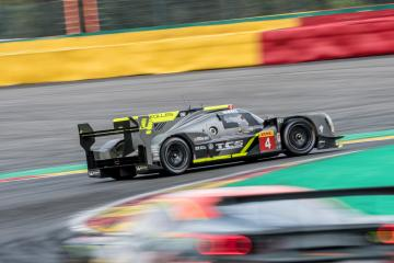 #4 BYKOLLES RACING TEAM / AUT / CLM P1/01 - AER - WEC 6 Hours of Spa - Circuit de Spa-Francorchamps - Spa - Belgium