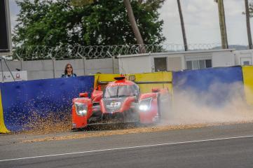 #23 PANIS BARTHEZ COMPETITION (FRA) Category : LM P2 Cars : LIGIER JSP217 - GIBSON Tyres : MICHELIN Drivers : Fabien BARTHEZ (FRA) Timothé BURET (FRA) Nathanaël BERTHON (FRA) Simon GACHET (FRA)