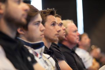 #32 UNITED AUTOSPORTS / USA / LIGIER JSP217 - Gibson Filipe ALBUQUERQUE (PRT) - Le Mans 24 Hour - Circuit des 24H du Mans  - Le Mans - France
