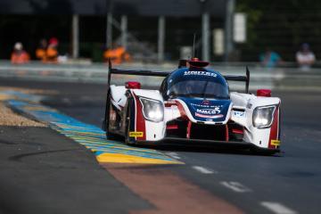 #32 UNITED AUTOSPORTS / USA / LIGIER JSP217 - Gibson - Le Mans 24 Hour - Circuit des 24H du Mans  - Le Mans - France