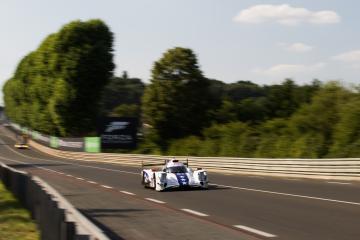 #21 DRAGONSPEED - 10 STAR / USA / ORECA 07 - Gibson - Le Mans 24 Hour - Circuit des 24H du Mans  - Le Mans - France