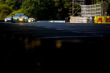 #99 BEECHDEAN AMR / GBR / ASTON MARTIN VANTAGE - Le Mans 24 Hour - Circuit des 24H du Mans - Le Mans - France