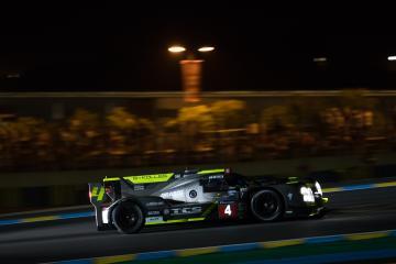 #4 BYKOLLES RACING TEAM / AUT / CLM P1/01 - AER - Le Mans 24 Hour - Circuit des 24H du Mans  - Le Mans - France
