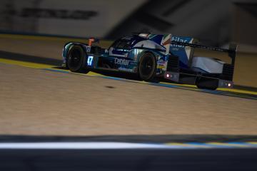 #47 CETILAR VILLORBA CORSE / ITA / DALLARA P217 - GIBSON - Le Mans 24 Hour - Circuit des 24H du Mans  - Le Mans - France