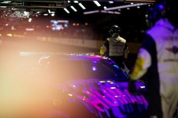 #50 LARBRE COMPETITION / FRA / CHEVROLET CORVETTE C7-Z06 - Le Mans 24 Hour - Circuit des 24H du Mans - Le Mans - France