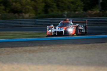 #45 ALGARVE PRO RACING Le Mans 24 hour - Circuit des 24H du Mans  - Le Mans - France