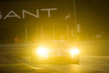 #68 FORD CHIP GANASSI TEAM UK / USA / Ford GT - Le Mans 24 hour - Circuit des 24H du Mans  - Le Mans - France
