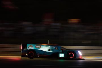 #34 TOCKWITH MOTORSPORT / GRB / Ligier JSP 217 - Gibson - Le Mans 24 hour - Circuit des 24H du Mans  - Le Mans - France