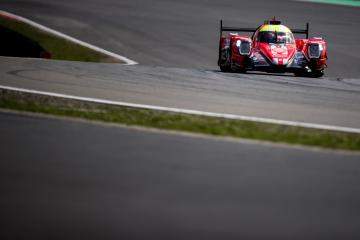 #24 CEFC MANOR TRS RACING / CHN / Oreca 07 - Gibson - WEC 6 Hours of Nurburgring - Nurburgring - Nurburg - Germany