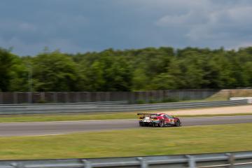#71 AF CORSE / ITA / Ferrari 488 GTE - WEC 6 Hours of Nurburgring - Nurburgring - Nurburg - Germany
